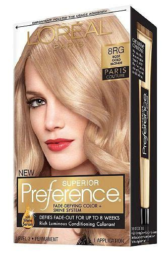 Best Strawberry Box Dye by Hair Dye Best Coloring Brands Shades For Summer Hair