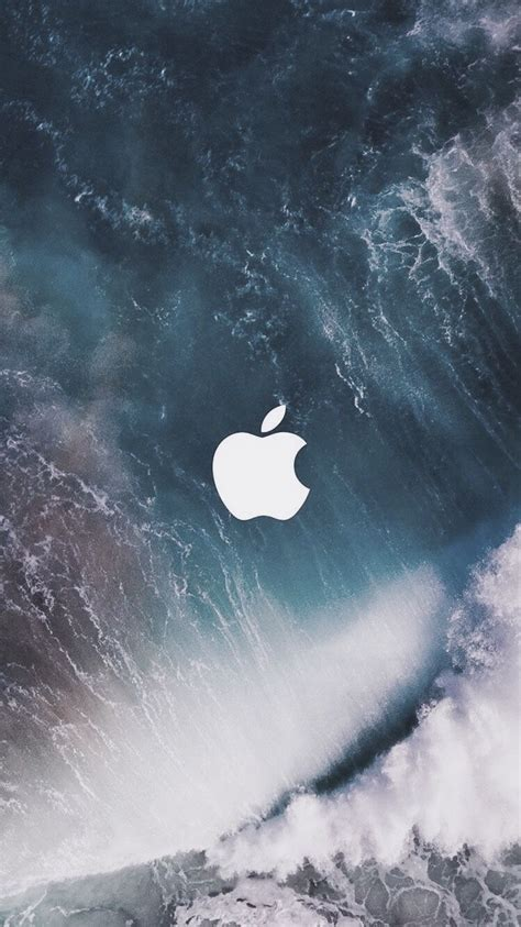 Hd Wallpaper For Iphone 8 Plus by Wallpapers Iphone Wallpapers Apple Logo Wallpaper