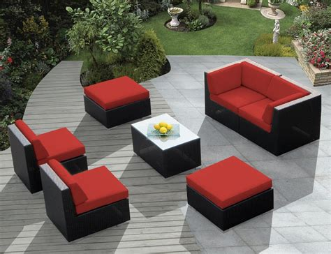 home depot patio tables home depot resin wicker patio