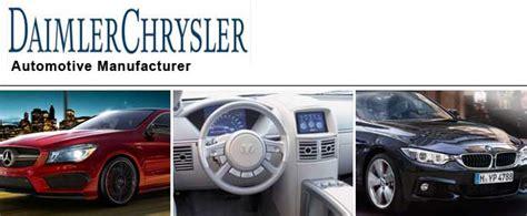 case study review  systran  daimler chrysler automotive