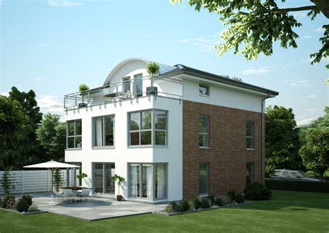 Fn 11692 B V6  Studioloft  Okal Haus Fertighaus