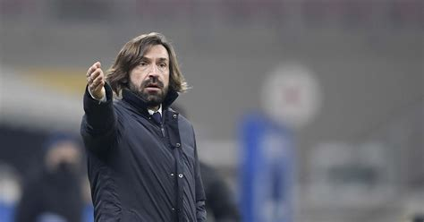 Pirlo unhappy, says Juventus could not have played worse ...