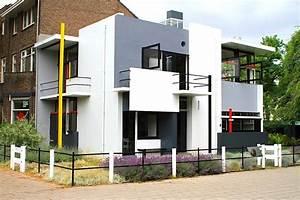 Rietveld Schröder Haus : der raumrebell utrecht niederlande the link stadt land architektur ~ Orissabook.com Haus und Dekorationen