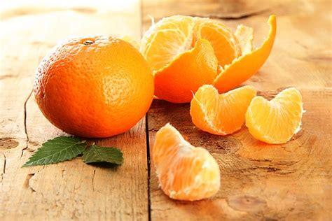 5 lietas, kas jāzina par to, kā mandarīni ietekmē veselību ...