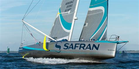 Safran Bateau Voilier by Safran 2 Dimension Yacht Engineering