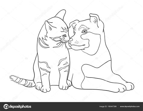 disegni da colorare cane migliori pagine da colorare