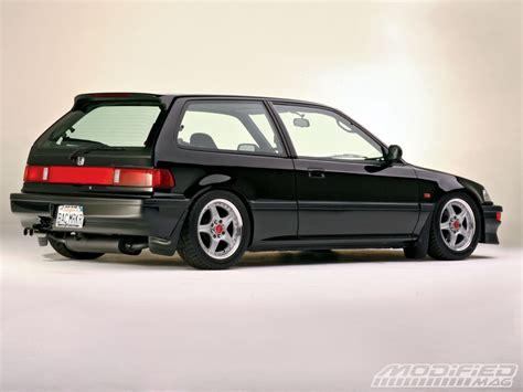 Honda Civic Hatchback Hd Picture by Sumptuous 1988 Honda Civic Hatchback Hd Otopan