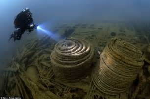 Boats Online America by The Lost Ships Of Malin Head Divers Exploring Wrecks Of