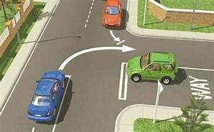Intersection Code De La Route : nouvelle zelande la conduite en nz infos voyage ~ Medecine-chirurgie-esthetiques.com Avis de Voitures