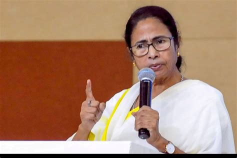 Many critics said it should have been called off still, given how hard he fought to win west bengal, some analysts saw sunday's results as a blow to him, with ms. Mamata Banerjee Says BJP Leaders Are Responsible For Spike in Covid-19 Cases in Bengal