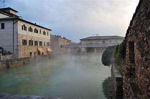 Low Cost Wellness  Free Thermal Pools In Italy