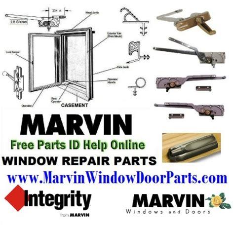 marvin window  door parts boston cambridge newton ma