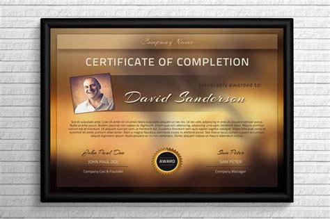 certificate  appreciation templates  samples