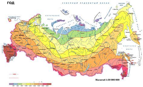 Климатические ресурсы солнечной радиации на территории удмуртской республики
