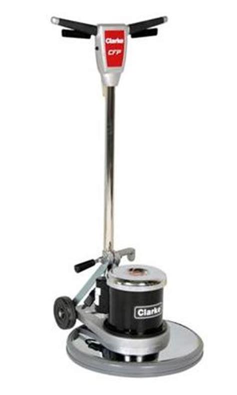 clarke floor maintainer model 1700 floor sander buffer 17 clarke cfp 1700 110v rentals