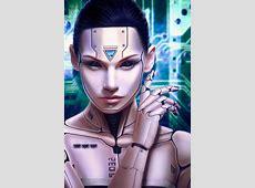How to Create a Human Cyborg Photo Manipulation in Adobe