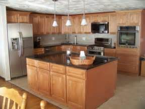 bi level kitchen ideas split level kitchen remodel on a budget this 70s split level had the typical small kitchen