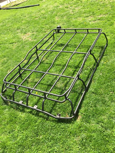safari roof rack land rover discovery i safety devices safari roof rack