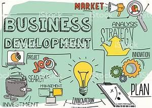 Business Development Konzept Stock Vektor Art und mehr ...