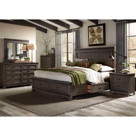 29560 liberty furniture bedroom sets liberty furniture thornwood 759 br q2sdmcn