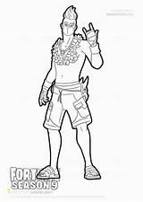 Fortnite Coloring Skin Drift Draw Ikonik Printable Imprimer Coloriage Dessin Kolorowanki Dibujos Fortnitebattleroyale Coloringpages Naruto Dibujar Marshmello Cruz Fanart Colouring sketch template
