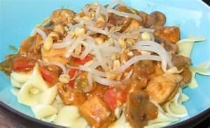 Nats Version Of Crock Pot Easy Pad Thai Recipe Genius