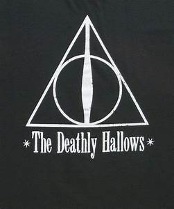 The Deathly Hallows timeline | Harry Potter Amino