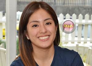 Gretchen Ho talks about her new inspiration | PUSH.COM.PH ...