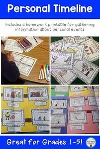 Kids Timeline Project Chronological Timeline Personal Timeline Timeline