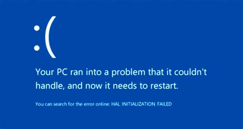 fix  blue screen  death prodata management