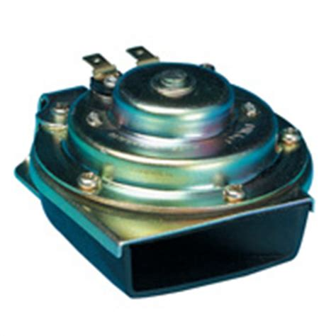 Mini Boat Horn by Afi 174 Mini Horn 104972 Boat Electrical At