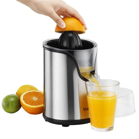 juicer citrus electric fruit vonshef premium juicers orange market