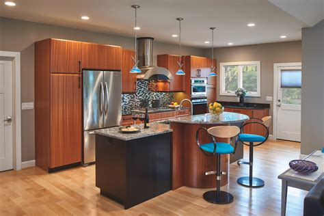top  kitchen design trends   building design