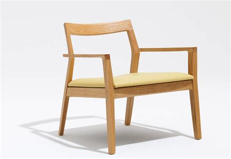 Chairs With Armrests by Krusin Lounge Chair With Armrests By Knoll Stylepark