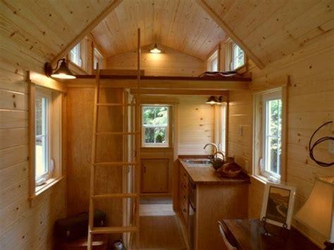 Leef De Tiny House Lifestyle
