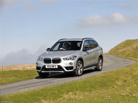 Bmw X1 Photo by Bmw X1 Picture 151064 Bmw Photo Gallery Carsbase