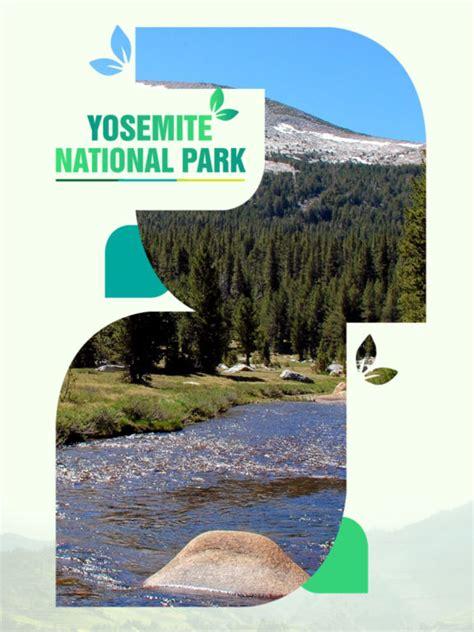 App Shopper Yosemite National Park Travel Guide