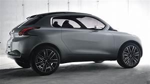 Peugeot 1008 three door baby SUV rumoured photos CarAdvice