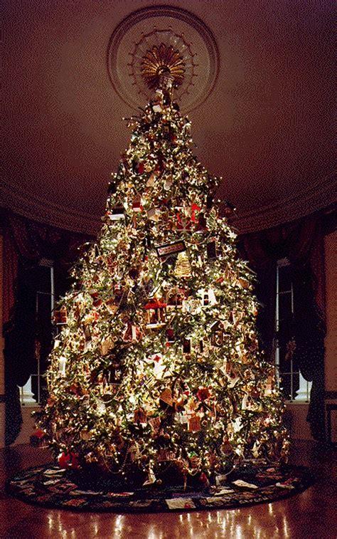 luxury christmas trees