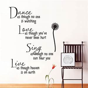 Inspirational dance quotes promotion for promotional
