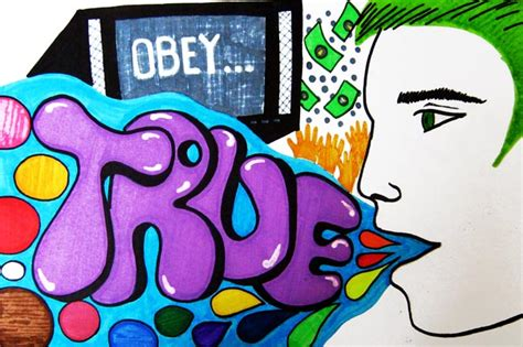 Que Es Grafiti : Colegio Providencia Antofagasta