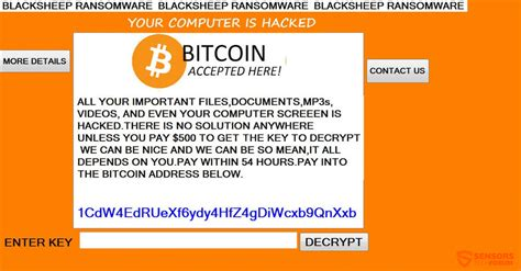 Ransomware gangs are now routinely targeting schools and hospitals. How to Remove the BlackSheep Ransomware | Fix My PC FREE