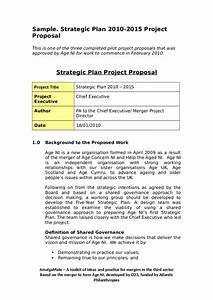 2018 project proposal template fillable printable pdf With senior project proposal template