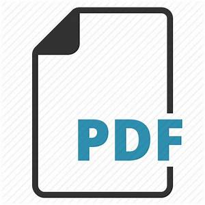 extension file pdf type icon icon search engine With pdf document file type