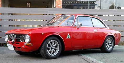 Romeo Gtv 2000 by Alfa Romeo Gtv 2000 Classic Cars 1 Mobmasker