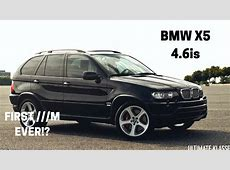 2003 BMW x5 46 IS REVIEWSHOULD YOU BUY ONE?? YouTube