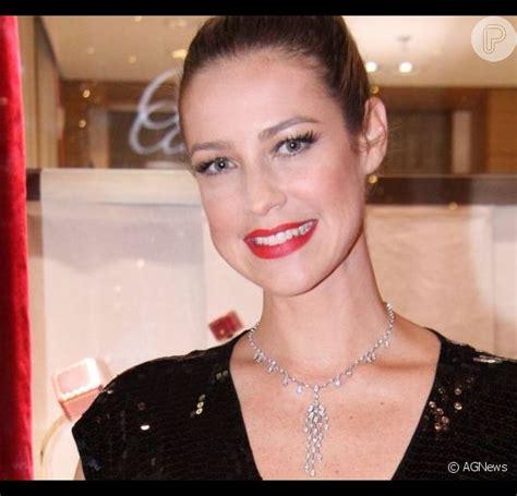 Ex-mulher de Pedro Scooby, Luana Piovani critica famoso em ...