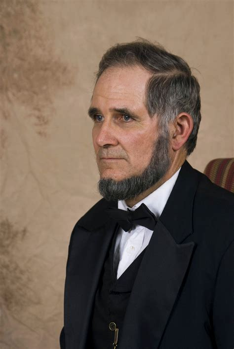 abe lincoln presents as performed by lee williams