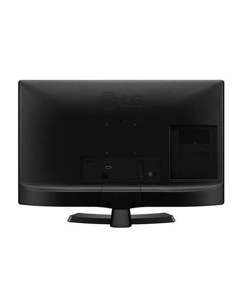 "LG 24MT48V - 24"" - LED Analog TV - Black | Buy online"