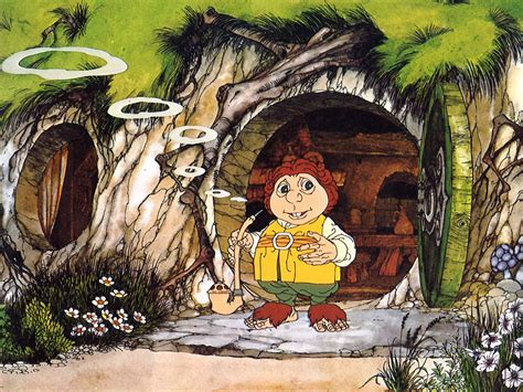 The Hobbit (1977 Film)